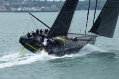 Boss Watches Sailing and Powerboat Event