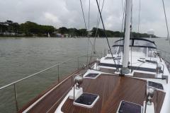 Moody 66 @ Natley Sailing Club