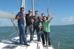 Salt Company Sailing Day