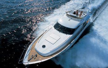 Power Boat Charter - Our Fleet