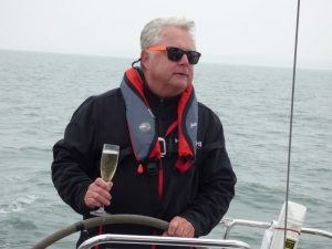 Private Yacht Charter - Southampton