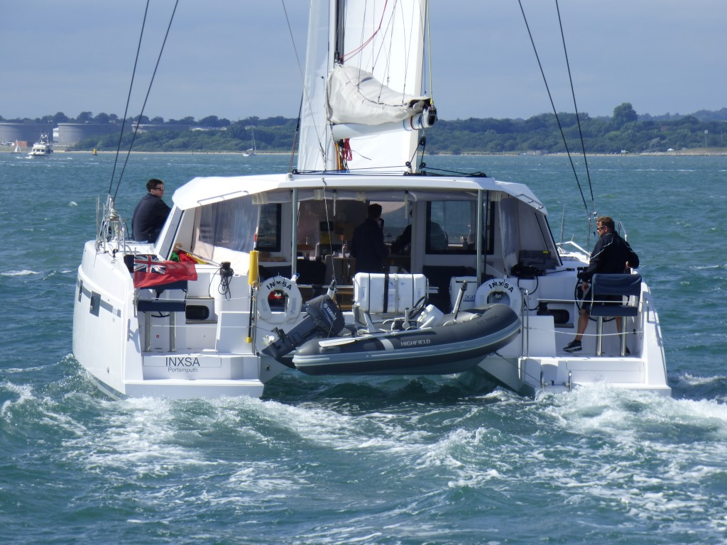 90cd88c4b4272c With just one Catamaran available for charter just 3 years ago